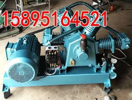 W-1.0/40,W-0.8/40,W-0.6/40四缸高压空压机-盐城大丰益通机械设备有限公司