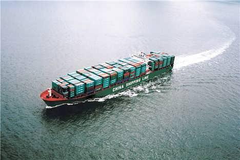 东莞寮步到海南海口海运货代公司