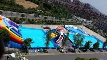 武汉金色乐园专业生产各类水上乐园设施|景观园林设施|户外拓展设施等室外儿童游