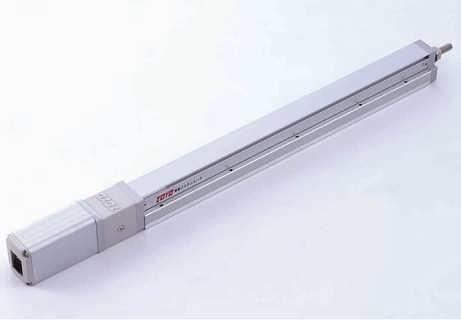 CGTY4轨道内嵌推杆式滑台 台湾TOYO高品质单轴机械手