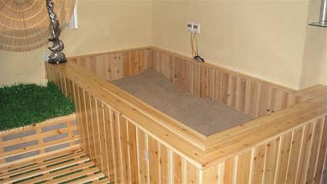 沙疗床定制沙灸加盟沙疗床厂家直销