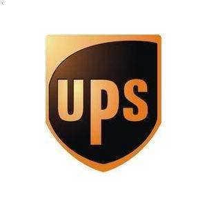 郑州UPS国际快递地址