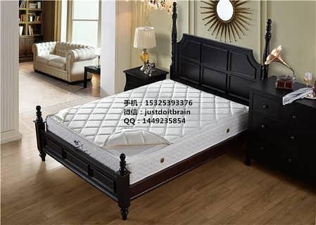 上海席梦思弹簧床垫价格 实惠批发-上海沪超家具有限公司