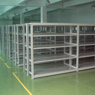 300KG货架制造商 牧隆货架厂家供应