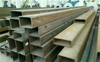 出售工角槽钢350吨,每月有货