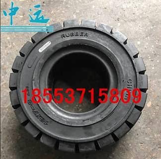 实心轮胎型号 23.5-25实心轮胎 厂家销售实心轮胎