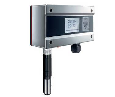 DMH6014在线式温湿度露点仪