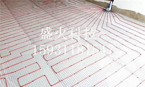 桑拿房碳纤维电地暖