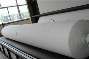 土工布是当今世界上最激动人心的产品