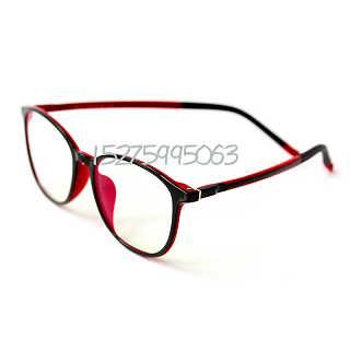 厂家批发OEM负离子保健眼镜防蓝光防辐射