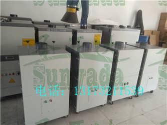 常州经济节能型焊烟净化器价格行情 电焊烟雾净化器使用注意事项-青岛圣亚达环保技术有限公司(销售部)