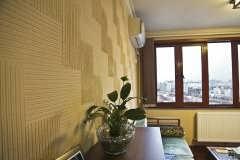 四国化成硅藻泥功能环保性比壁纸要强-东莞市天誉建材有限公司