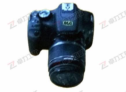 ZHS2416防爆数码照相机