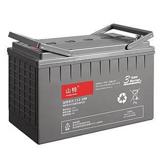 广西山特蓄电池厂家总代理报价
