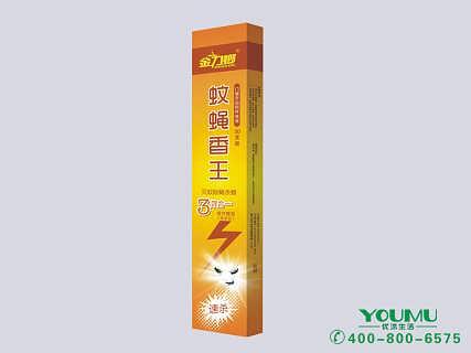 聊城蝇香厂家生产批发各类蝇香和长香-聊城市优沐日用品有限公司