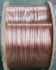 厂家出售 河北红铜扁线 河北紫铜扁线 批发零售