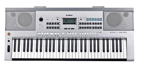 雅马哈电子琴KB-190-汕尾海星琴行