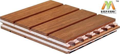 隔音板材料和吸音板共同使用更能发挥完美音效