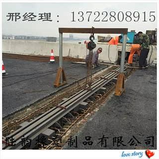 鹤峰县桥梁伸缩缝陆韵产品买到就值