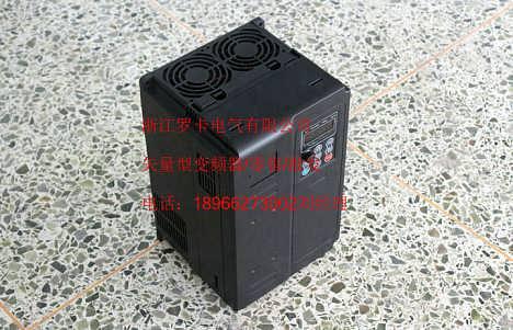 永州市轴流泵软启动 220kW矢量型变频器 旁路型软起动柜