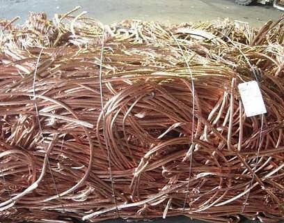 求购观澜废电线高价回收 电线回收处理