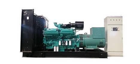 陕西柴油发电机组多少钱一台,康姆勒为您报价