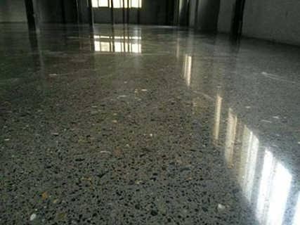 混凝土密封固化剂解决地面起砂、起尘现象