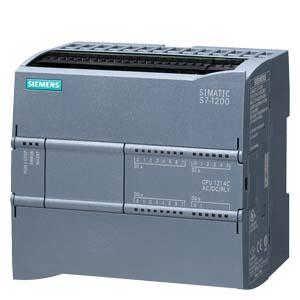 西门子CPU模块6ES7211-1HE40-0XB0