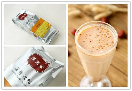 奶茶粉品牌-蓬莱阁三合一奶茶粉-奶茶粉厂家