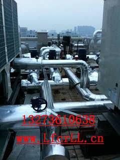 管道保温防腐工程设备铁皮保温施工公司