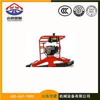 FMG-4.4型内燃仿形打磨机打磨机械铁路打磨工作山东交建厂家直供