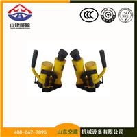JYF-150型液压方枕器调整轨枕间距离山东交建厂家直供