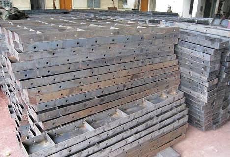 求购模具钢铁回收处理   钢铁回收公司