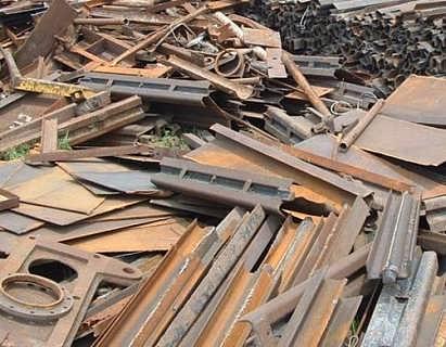 求购深圳工业钢铁回收 钢铁回收报价