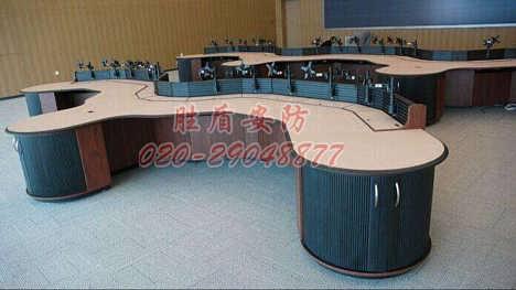 监控中心操作台 监控控制台价格 监控中心控制台尺寸