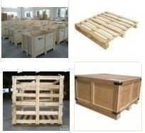 广州专业订做木箱木架价格