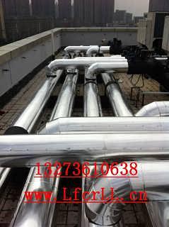 管道设备保温施工公司铁皮保温工程承包