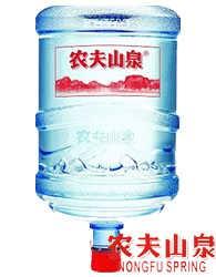 广州三元里大道农夫山泉送水服务点