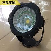 LED圆形聚光投光灯 公园COB照树投光灯 一束光投射灯