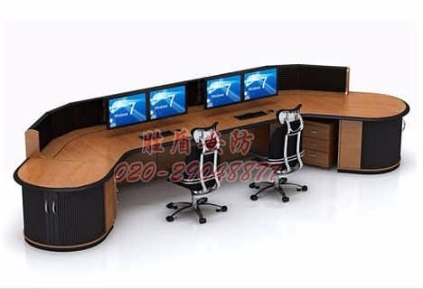键控式调度台 导播台 交通指挥台 触摸屏调度台厂家价格
