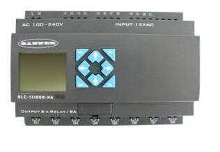 12I8OR邦纳BSP02可编程逻辑控制器