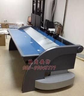 教学控制台 豪华控制台 监控控制台价格 钢制操作台