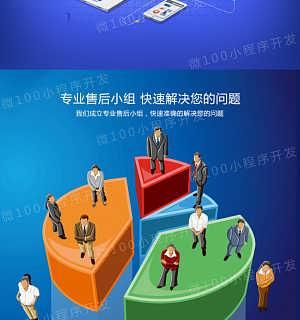 襄樊小程序定制开发