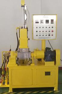 锡华XH-420实验室1L橡胶密炼机/PVC密炼机/填充料密炼机