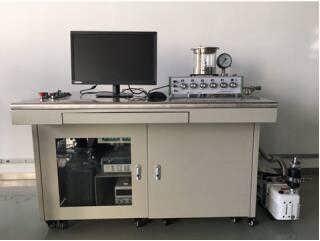 BKTEM-Dx热电性能分析系统
