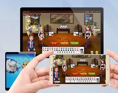 棋牌游戏策划,棋牌游戏开发,棋牌开发找湖南艾尼科技