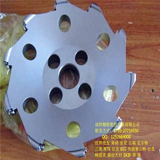 供应机床第四轴、第五轴欢迎询价对比-深圳市精联数控刀具有限公司