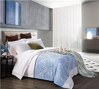 高端布草厂家特色酒店床上用品-广州市奥棉酒店用品有限公司