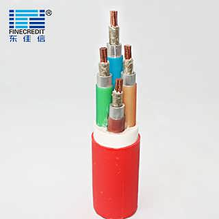BTLY(NG-A)铜芯隔离型柔性矿物绝缘防火电缆东佳信电缆生产厂家