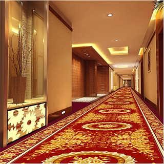 青岛酒店地毯 酒店会议室地毯